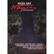 Fazıl Say: Nazım Oratoryosu - DVD