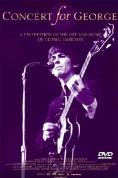 Çeşitli Sanatçılar: Concert For George - DVD