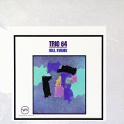 Bill Evans: Trio 64 - CD