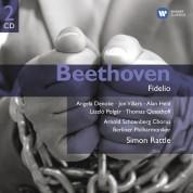 Thomas Quasthoff, Angela Denoke, Jon Villars, Laszlo Polgar, Berliner Philharmoniker, Simon Rattle: Beethoven: Fidelio - CD