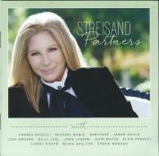Barbra Streisand: Partners - CD
