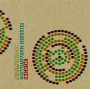 Rudresh Mahanthappa: Kinsmen - CD