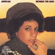 Janis Ian: Between The Lines (Remastered) - Plak