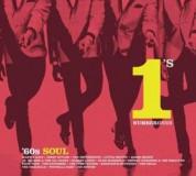 Çeşitli Sanatçılar: 60's Soul #1's - CD