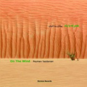 Peyman Yazdanian: On the Wind - CD