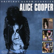 Alice Cooper: Original Album Classics - CD