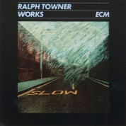 Ralph Towner: Works - CD