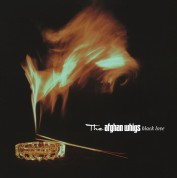 The Afghan Whigs: Black Love - Plak