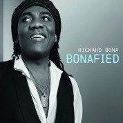 Richard Bona: Bonafied - CD