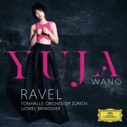 Yuja Wang: Ravel - CD