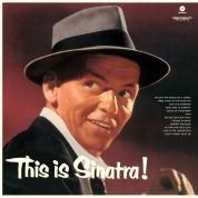 Frank Sinatra: This Is Sinatra! - Plak