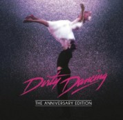 Çeşitli Sanatçılar: Dirty Dancing: Anniversary Edition (Soundtrack) - CD