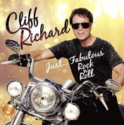 Cliff Richard: Just... Fabulous Rock N Roll - Plak