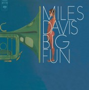 Miles Davis: Big Fun - Plak