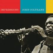John Coltrane: Impressions - CD