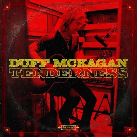Duff Mckagan: Tenderness - Plak