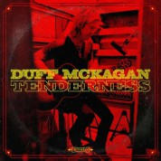 Duff Mckagan: Tenderness - Plak