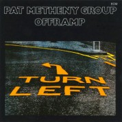 Pat Metheny Group: Offramp - CD