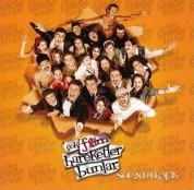 Çeşitli Sanatçılar: Çok Film Hareketler Bunlar (Soundtrack) - CD