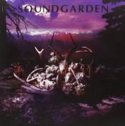 Soundgarden: King Animal Demos - Single Plak