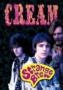 Cream: Strange Brew - DVD