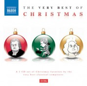 Çeşitli Sanatçılar: The Very Best of Christmas - CD