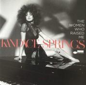 Kandace Springs: The Women Who Raised Me - Plak
