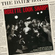 Roxette: Look Sharp! (30th Anniversary Edition) - CD