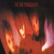 The Cure: Pornography (Remastered) - Plak