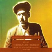 Tenekeci Mahmut Güzelgöz: Tenekeci Mahmut - CD