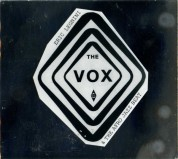 Eric Legnini: The Vox - CD