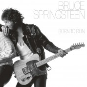 Bruce Springsteen: Born to Run - Plak