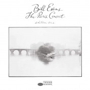 Bill Evans: The Paris Concert Edition 1 - CD
