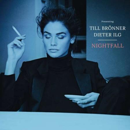 Till Brönner, Dieter Ilg: Nightfall - Plak
