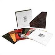 Norah Jones: The Vinyl Collection (200g-edition) - Plak