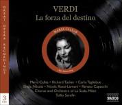 Maria Callas: Verdi: Forza Del Destino (La) (Callas, Tucker, Serafin) (1954) - CD