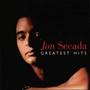 Jon Secada: Greatest Hits - CD