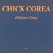 Chick Corea: Children's Songs - CD