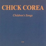 Chick Corea: Children's Songs - CD