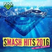 Çeşitli Sanatçılar: Smash Hits 2016 - CD