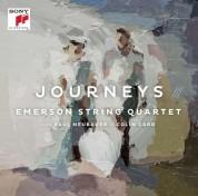 Emerson String Quartet: Journeys - CD