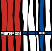 Sam Ragga Band: The Sound of Sam Ragga - CD