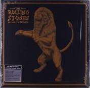Rolling Stones: Bridges To Bremen (Limited Edition - Crystal Clear Vinyl) - Plak