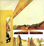 Stevie Wonder: Innervisions - Plak