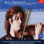 Ayla Erduran: Arşiv Serisi 5 - CD