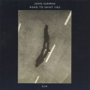 John Surman: Road To Saint Ives - CD