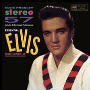 Elvis Presley: Stereo '57 (45rpm, 200g-edition) - Plak