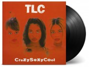 Tlc: Crazysexycool - Plak