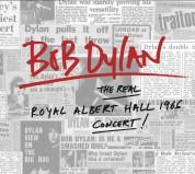 Bob Dylan: The Real, Royal Albert Hall 1966 Concert - CD