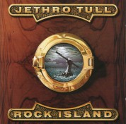 Jethro Tull: Rock Island - CD